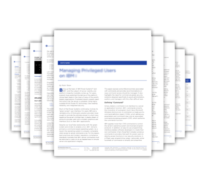 Data Quality White Paper